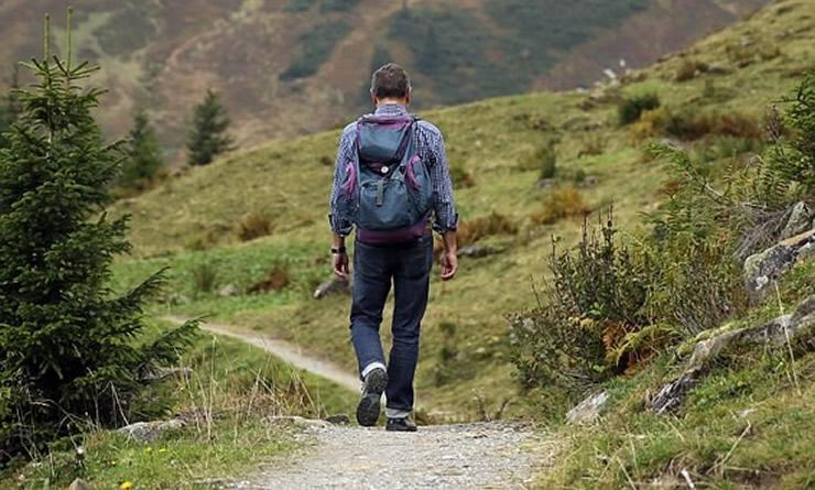 登山・キャンプ時での対策法