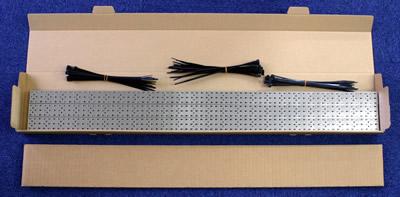 有刺鉄板Ⅱ(巾細タイプ)スチール