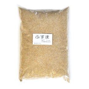 江別製粉 ふすま 1kg
