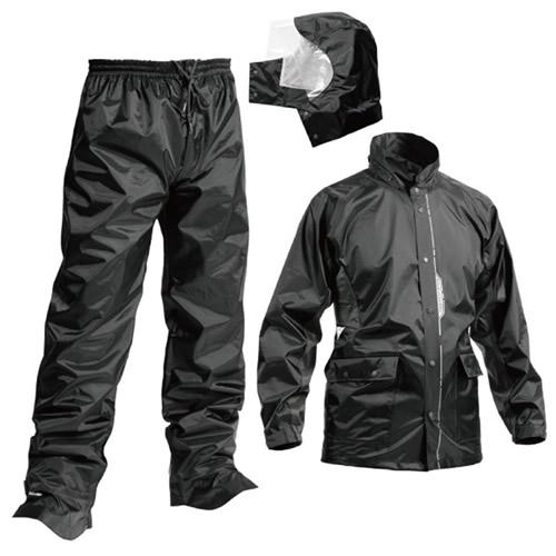 耐久防水レインスーツ
